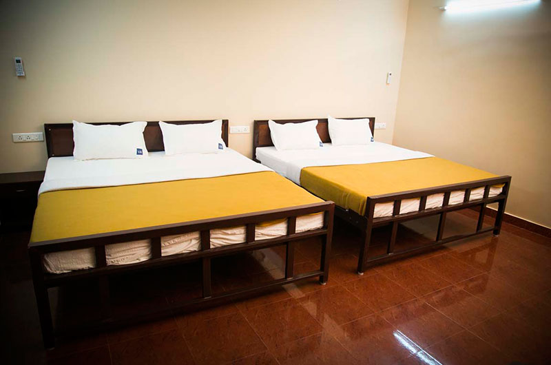 Navagraha Homestay 4 Bed Apartment