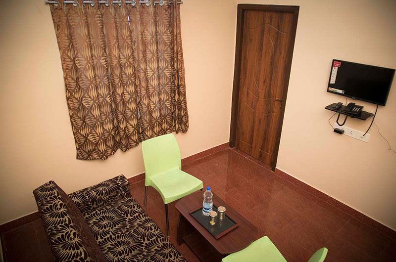 Navagraha Homestay - Standard Family Roomss-4