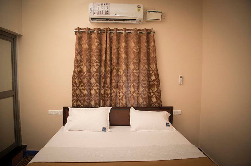Navagraha Homestay - 4 Bed Double Luxury Roomss-5