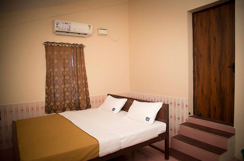 Navagraha Homestay 4 Bed Deluxe Double Room